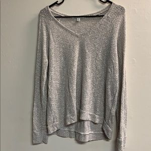 American Eagle outfitters slouchy sweater size S